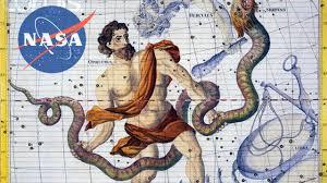 nasa discovers a new zodiac sign youtube