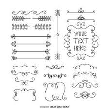 ornament vector graphics to