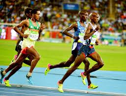 Athletics at the 2016 Summer Olympics – Men's 10,000 metres