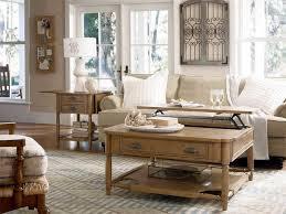 white rustic living room home design ideas