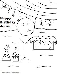 coloring pages happy birthday happy birthday jesus coloring page happy birthday jesus coloring