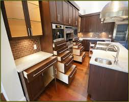 black walnut kitchen cabinets home design ideas