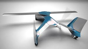 Airplane Wing Coffee Table by Aeromobil Flying Car Prototype Gets Off The Ground For The First Time