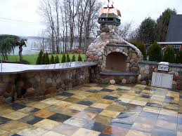 outdoor patio designs with fire pit amazing home design