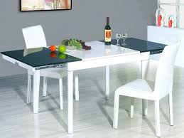 White Leather Dining Room Chair by Dining Room 12 Dining Room White Leather Dining Chairs With