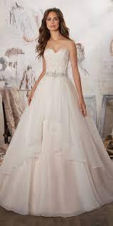morilee by madeline gardner u0027s blu wedding dresses collection