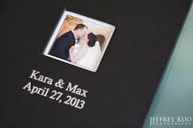 leather bound wedding albums graphistudio 12 16 leather bound wedding album kara and max