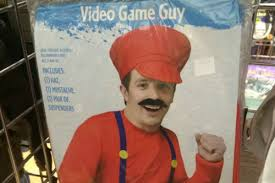 mario and luigi costumes spirit halloween 10 knock off halloween costumes that have us scratching our heads