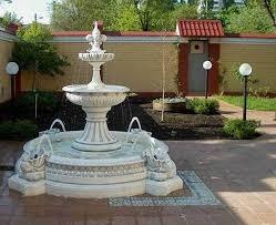 outdoor garden fountains ideas video and photos madlonsbigbear com