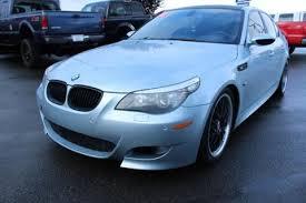 bmw m5 98 bmw m5 for sale carsforsale com