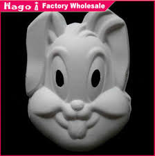 unpainted masks cheap diy masks find diy masks deals on line at alibaba