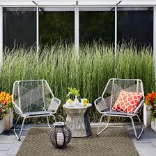 Resin Wicker Patio Furniture Target - cheap patio tables from target popsugar home