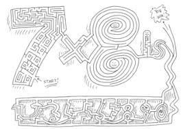 math mazes dr mike u0027s math games for kids