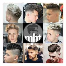 black men haircut design together with young mens haircuts and
