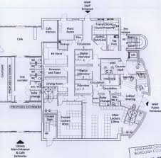 Police Station Floor Plan First Look Inside Wrexham U0027s New Town Centre Police Station