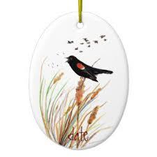 blackbird ornaments keepsake ornaments zazzle