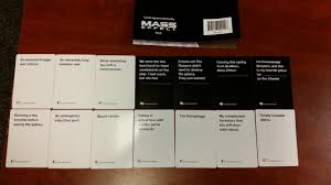 where can you buy cards against humanity cards against humanity mass effect edition album on imgur