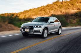 Audi Q5 Next Generation - 2018 audi q5 review u0026 ratings edmunds