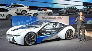 Bmw I8 Engine - bmw i8 will get a petrol instead of diesel engine