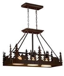 Cabin Light Fixtures Rustic Cabin Lamps And Lighting Pendants