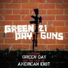 Top Gun Song In Bar 21 Guns Song Wikipedia