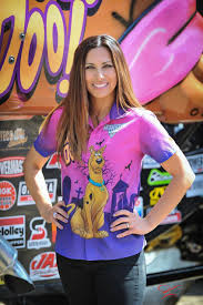 list of all monster jam trucks this badass female monster truck driver does backflips in a scooby