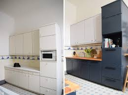 how to make cheap kitchen cabinets look better how to paint laminate kitchen cabinets tips for a