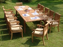folding patio dining table lush teak large sailor folding patio dining table teak patio