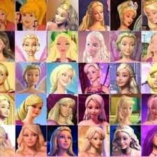 7 free barbie princess pauper music playlists