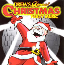 christmas dance party favorites drew u0027s famous songs reviews