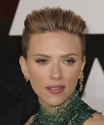 hairstyles for low hairline scarlett johansson hairstyles in 2018