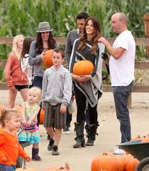 lily mo sheen photos photos kate beckinsale and family at the