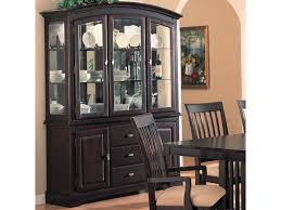 dining room hutches dining room an elegant brown wooden dining room hutch with wine