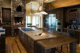 Rustic Kitchen Storage - 25 ideas to checkout before designing a rustic kitchen