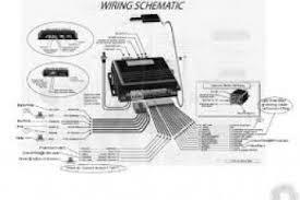 ultra remote car starter wiring diagram wiring diagram