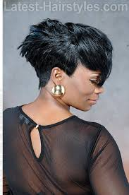 back view of short haircuts for women over 60 35 chic short hairstyles for women over 50