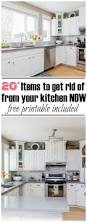 Kitchen Cabinet Cleaning Tips 488 Best Kitchen Organization And Cleaning Tips Images On