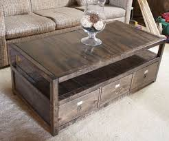 diy square coffee table unique coffee table plans ana white brickrooms interior design