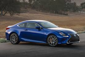 lexus rc f manual transmission 2016 lexus rc 200t review sportiness with aggressive styling