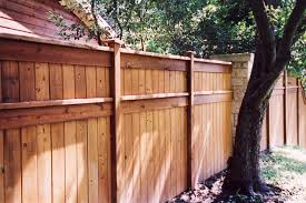Types Of Backyard Fencing Innovative Privacy Fence Designs U2014 Unique Hardscape Design
