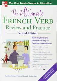Student Desk In French by The Ultimate French Verb Review And Practice 2nd Edition David M