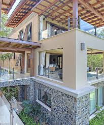 the kardashians u0027 amazing costa rican holiday home daily mail online