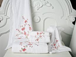 schweitzer linen very cherry bath collection schweitzer linen