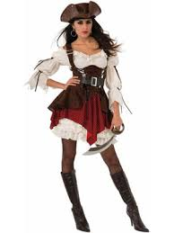 Halloween Costumes Large Women Pirate Halloween Costumes Pirate Costume Ideas 1954