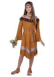child indian costumes thanksgiving indian costumes