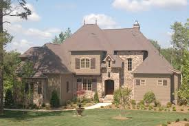 French Chateau Style Homes by Country French Home Designs French Countryfrench Country Plans