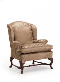 Antique Queen Anne Wing Back Chairs Queen Anne Armchair Modern Chairs Design