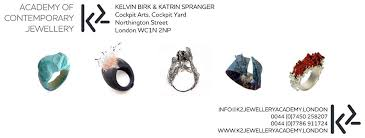 contemporary jewellery london k2 academy of contemporary jewellery home