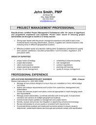 Sample Resume Mechanical Engineer by Download Mechanical Project Engineer Sample Resume