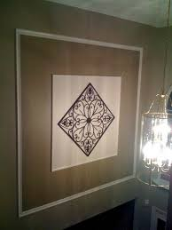 Foyer Artwork Ideas What To Hang In A Two Story Foyer Foyers Blank Walls And Walls